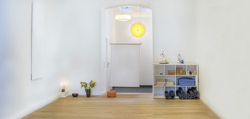 Ashtanga Yoga op d´Eck Köln Gutenbergstraße